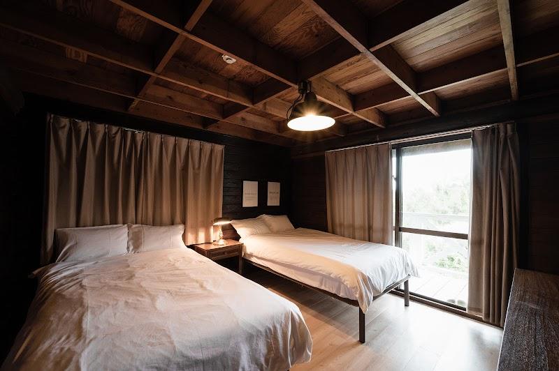 LOGIN OKINAWA -wood-