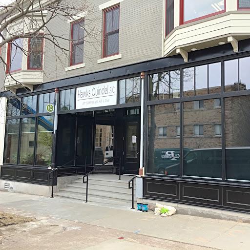 Legal Services «Hawks Quindel, S.C.», reviews and photos