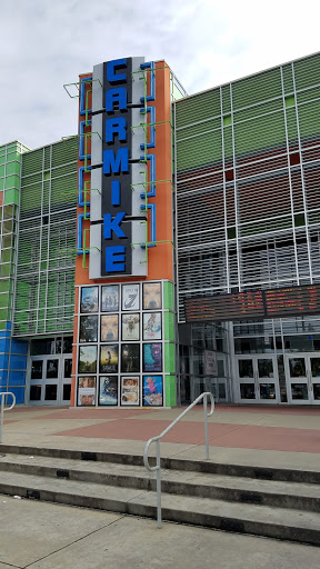 Movie Theater «AMC Patton Creek 15», reviews and photos, 4450 Creekside Ave, Hoover, AL 35244, USA