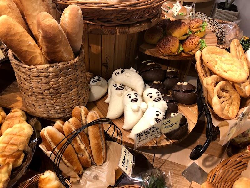 100円パンのお店 favori 天文館店