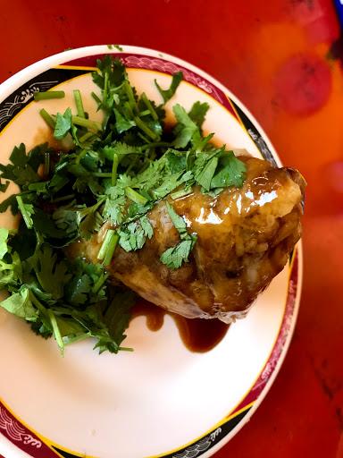 七美芳子肉粽