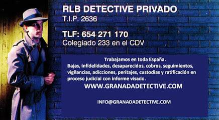 Rlb Detective Privado