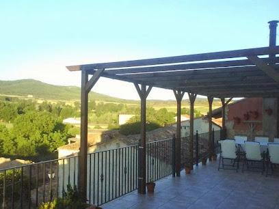 Casa Rural Valmayor