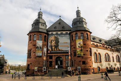 Historical Museum of the Palatinate