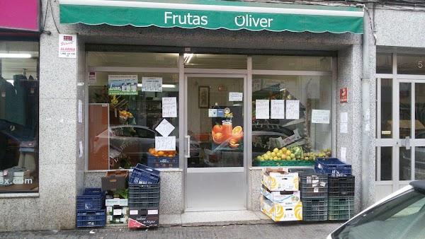 Frutas Oliver