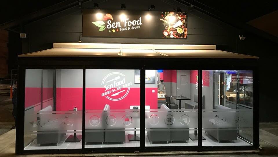 photo du resaurant Sen Food