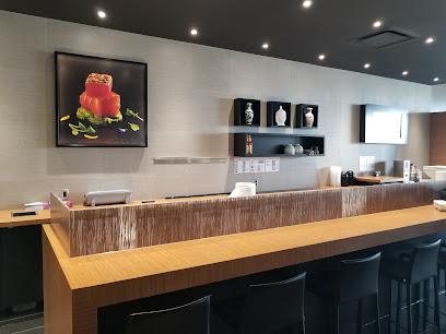 Sushi shop Rivière-du-Loup.