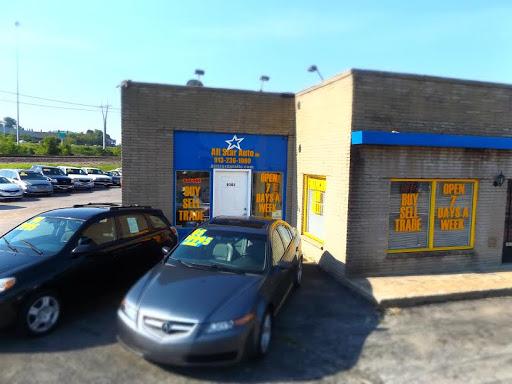 Used Car Dealer «All Star Auto LLC», reviews and photos, 9301 Johnson Dr, Shawnee, KS 66203, USA