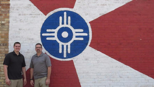 M E Todd Plumbing Co in Wichita, Kansas