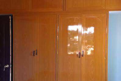 Pearl Decors(PVC DOORS/CUPBOARDS/INTERIOR DECORS)Ozhukarai
