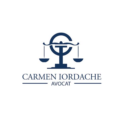 Lawyer Natalia Carmen Iordache