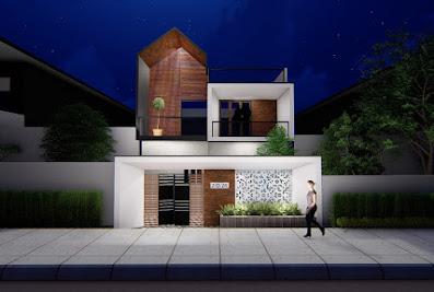 Archigrids Design Atelier, Architects