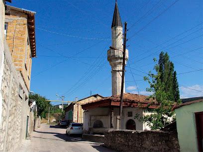 Мечеть Мечеть Тахталы Джами