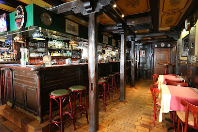 photo du restaurant La Diligence