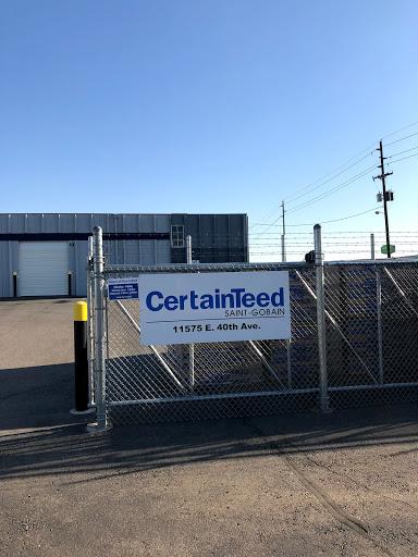 CertainTeed Corporation in Denver, Colorado