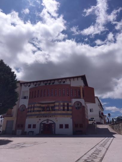 Ayuntamiento de Montejícar