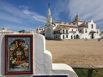 Santuario de Nuestra Señora del Rocio
