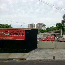OFICINA DO CHEFE