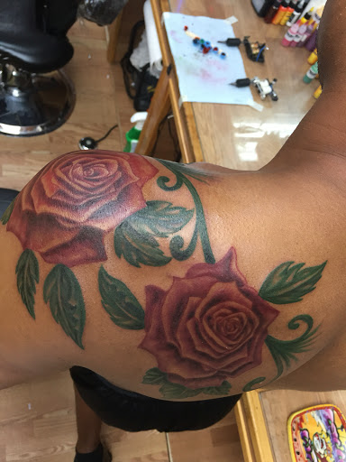 Tattoo Shop «My Tattoo Shop, Fort Lauderdale», reviews and photos ...