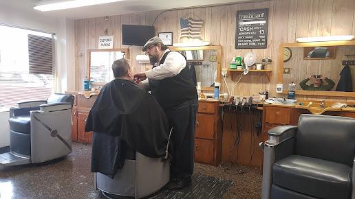 Hank's Barber Shop