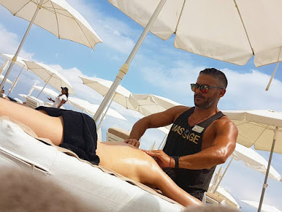 imagen de masajista Personal Masseur Ibiza