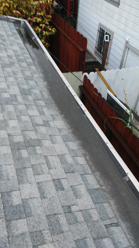 High Tech Roofing Co in Oakland, California