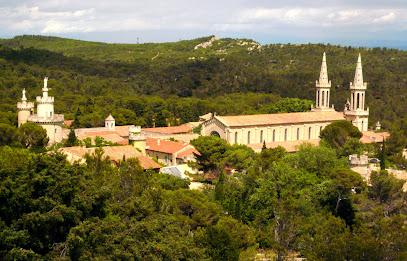 Frigolet Abbey