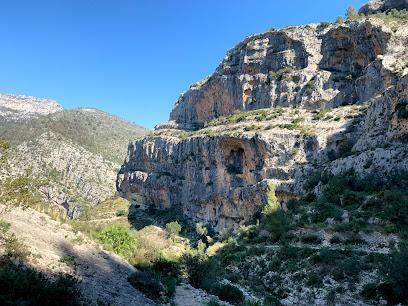 Barranc de l'Infern (Marina Alta)