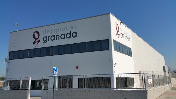 Desguaces Granada