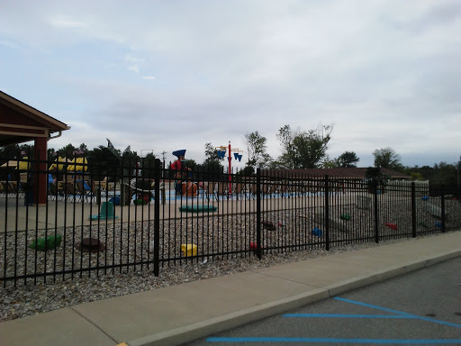 Water Park «Charlestown Family Activities Park», reviews and photos, 1000 Park St, Charlestown, IN 47111, USA