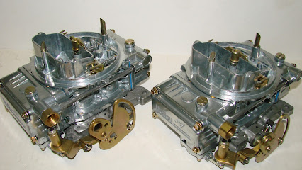 Allstate Carburetor & Fuel Injection