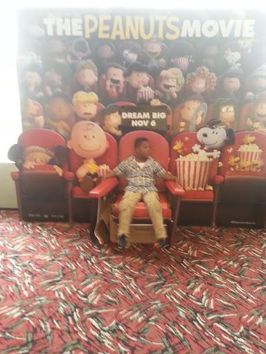 Movie Theater «AMC Magic Johnson Harlem 9», reviews and photos, 2309 Frederick Douglass Blvd, New York, NY 10027, USA