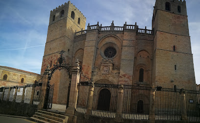 Tourist Office of Siguenza