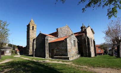 Igrexa de Santa María das Areas