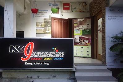 NK Innovative- Faber Modular Kitchen GuwahatiGuwahati