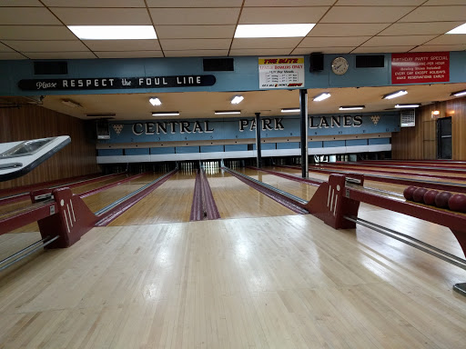 Bowling Alley «Central Park Lanes», reviews and photos, 10 Saratoga St, East Boston, MA 02128, USA