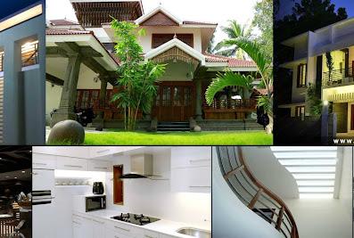 Manveedu Architects and EngineersThiruvananthapuram