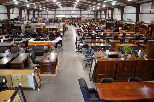 Office Barn, 11315 US Hwy 69 N, Tyler, TX 75706, Office Furniture Store