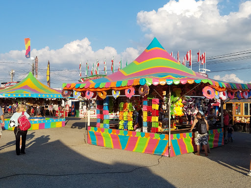 Fairground «Conservatory at the Sussex County Fairgrounds», reviews and photos, 37 Plains Rd, Augusta, NJ 07822, USA