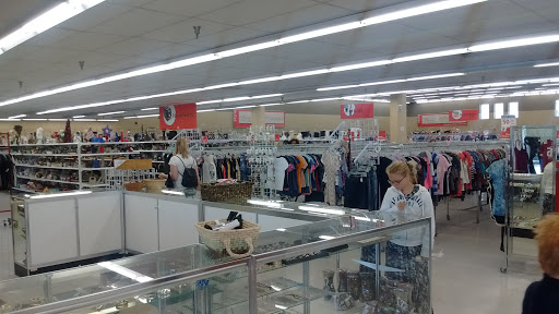 Value Village, W 708 Boone, Spokane, WA 99201, Thrift Store