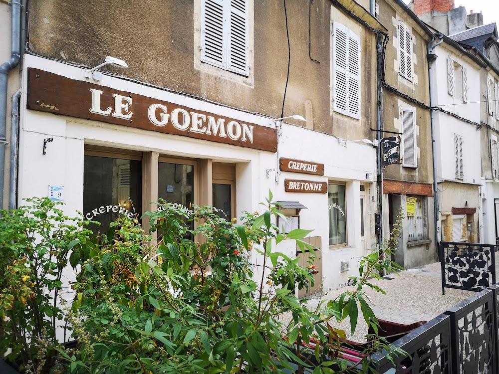 photo du resaurant Crêperie Le Goémon