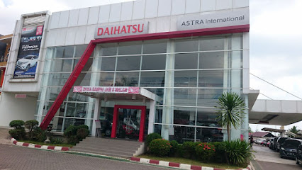 PT. Astra Daihatsu Banjarmasin - Jl. A. Yani