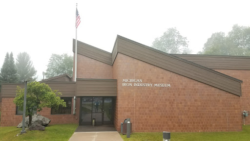 Museum «Michigan Iron Industry Museum», reviews and photos, 73 Forge Rd, Negaunee, MI 49866, USA