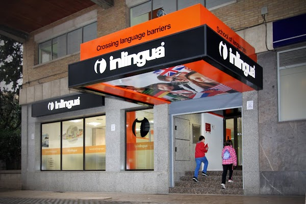 inlingua Huesca