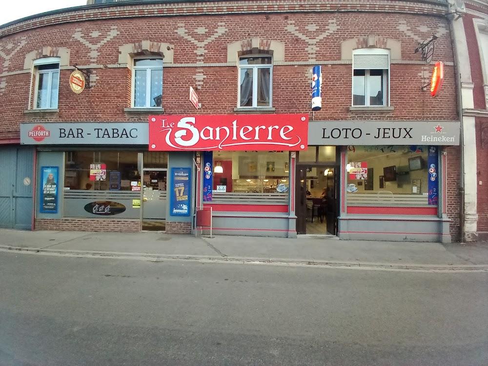 photo du resaurant Agec Bar Le Santerre