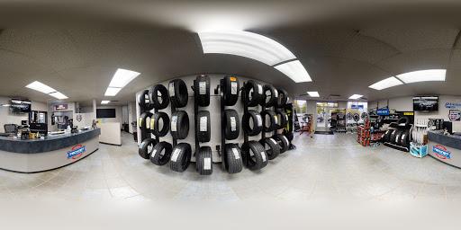 Magasin de pneus Clinique Pneus & Mécaniques à Granby (QC) | AutoDir