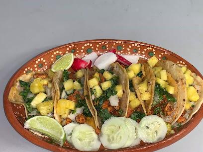 Restaurant La bamba cuisine mexicaine