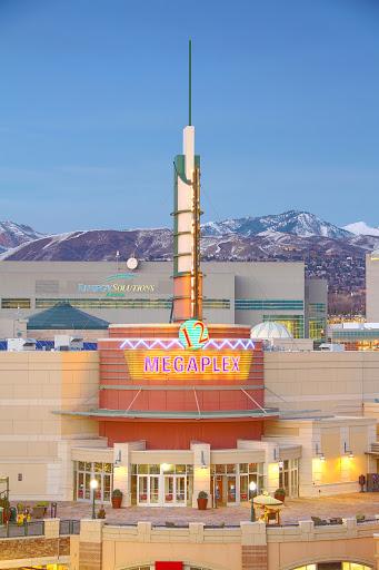 Movie Theater «Megaplex Theatres at The Gateway», reviews and photos, 165 S Rio Grande St, Salt Lake City, UT 84101, USA