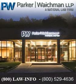Personal Injury Attorney «Parker Waichman LLP», reviews and photos