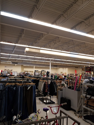 PennyWise Resale Stores, 501 E Hwy 90 Alt, Richmond, TX 77406, Thrift Store